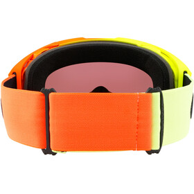 Oakley Airbrake XL Goggles orange/rød